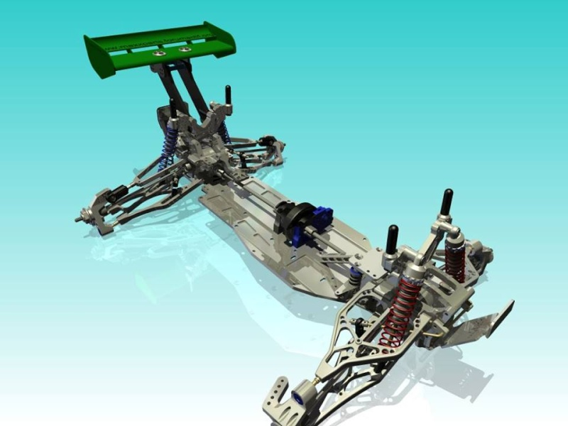 Ph@ntom Maxx chassis 11667510