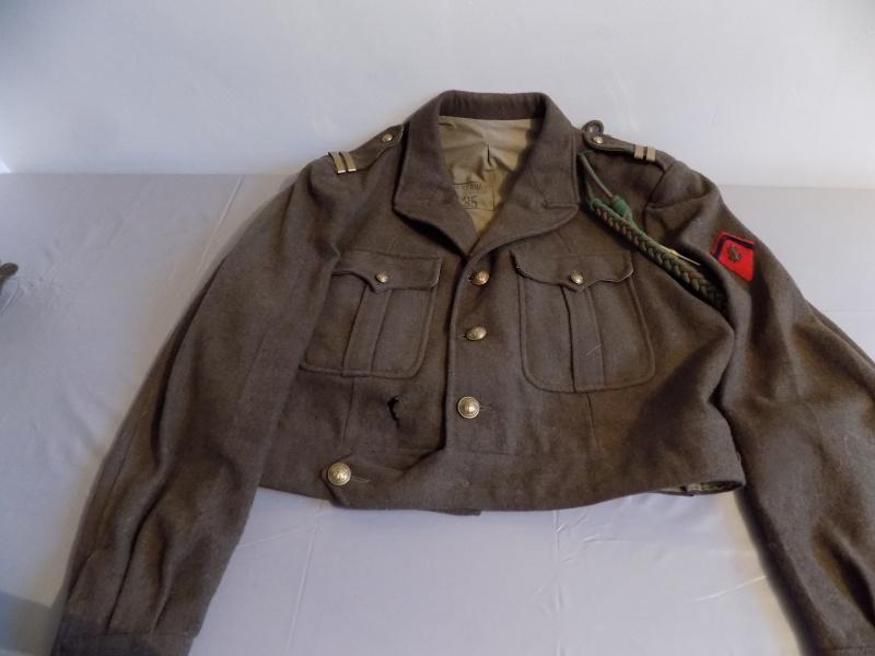 Ma collection : uniformes-coiffures-archives de la Coloniale et la colonisation - Page 5 Dscn0216