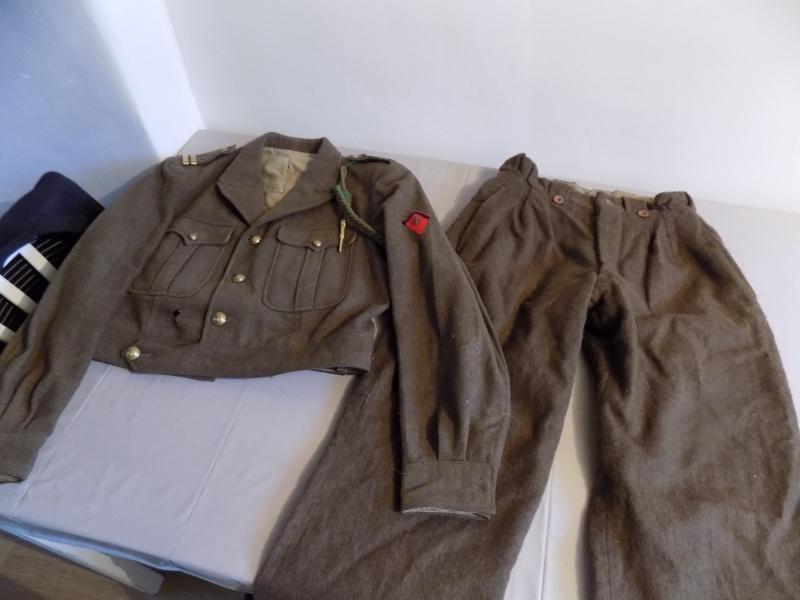 Ma collection : uniformes-coiffures-archives de la Coloniale et la colonisation - Page 5 Dscn0220