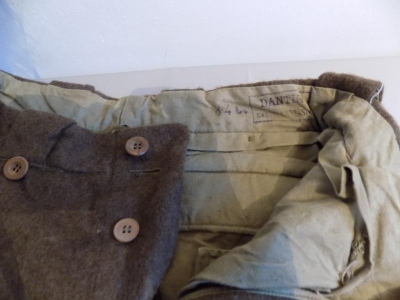 Ma collection : uniformes-coiffures-archives de la Coloniale et la colonisation - Page 5 Dscn0221