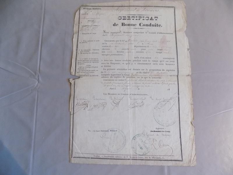 Ma collection : uniformes-coiffures-archives de la Coloniale et la colonisation - Page 5 Dscn0319