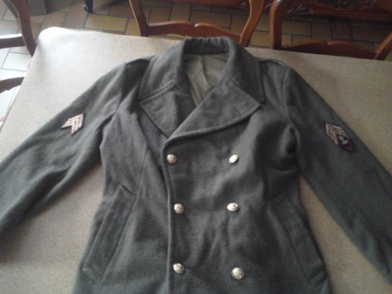 Ma collection : uniformes-coiffures-archives de la Coloniale et la colonisation - Page 5 Photo127