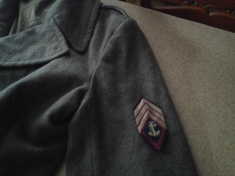 Ma collection : uniformes-coiffures-archives de la Coloniale et la colonisation - Page 5 Photo129