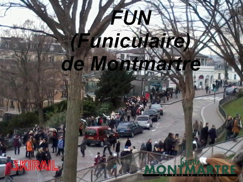 Funiculaire (FUN) de Montmartre Banniy11