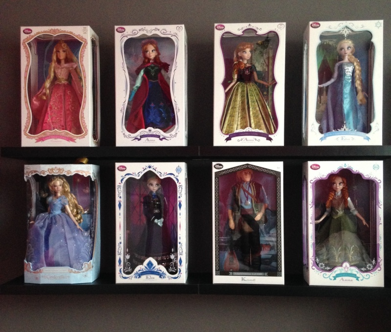 Disney Store Poupées Limited Edition 17'' (depuis 2009) - Page 2 Image36
