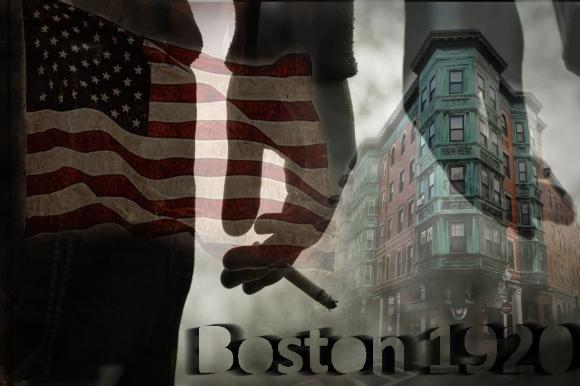 Boston 1920