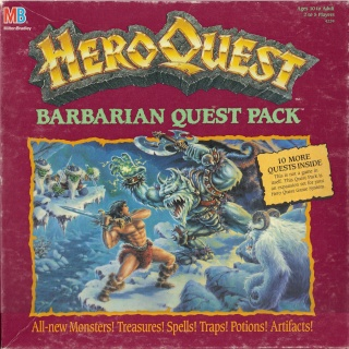 Hero Quest Barbar10