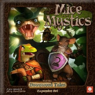 Mice and Mystics Chroni11