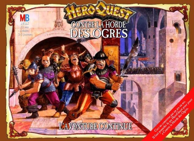 Hero Quest Heroqu13
