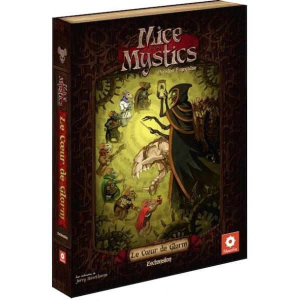Mice and Mystics Mice-a12