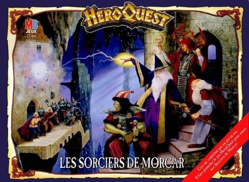 Hero Quest Morcar10