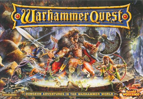 Hero Quest Warham10