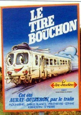 """Sortie """"tire bouchon"""" 11180510"""
