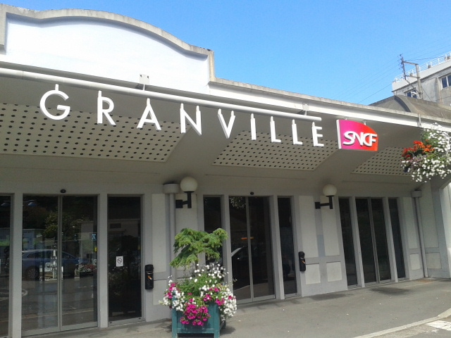 Journée Granville avec le CFC ... 2015-042