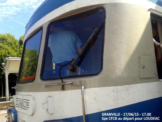 Journée Granville avec le CFC ... 2015-061