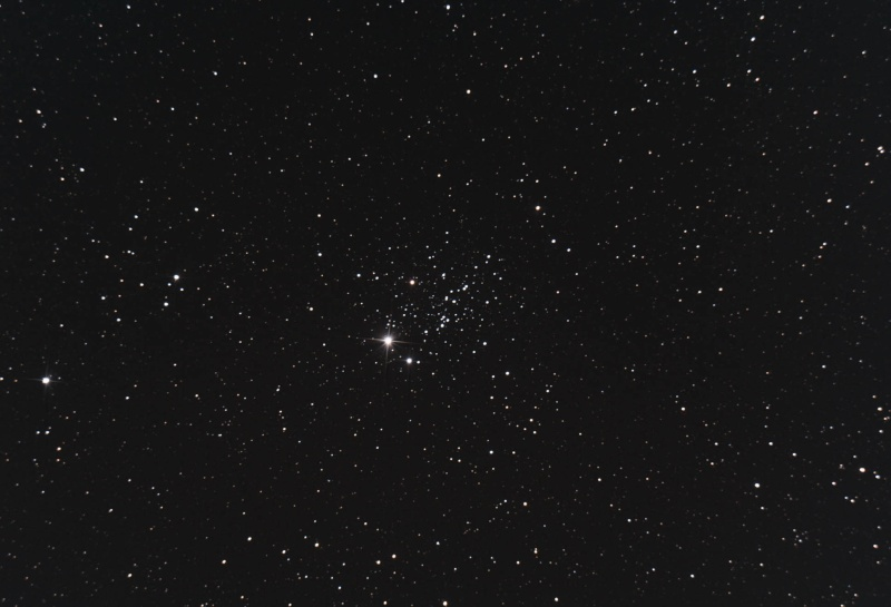 NGC 457 Amas ouvert du Hibou Autosa12