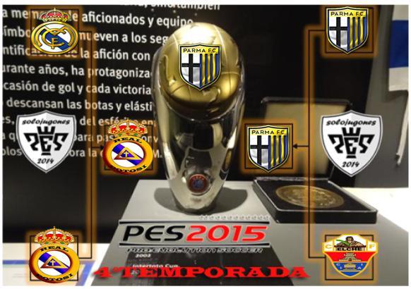CUADRO FINAL 4ºTEMPORADA Campeo15