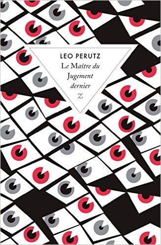 [Perutz, Leo] Le maître du jugement dernier 518qty10
