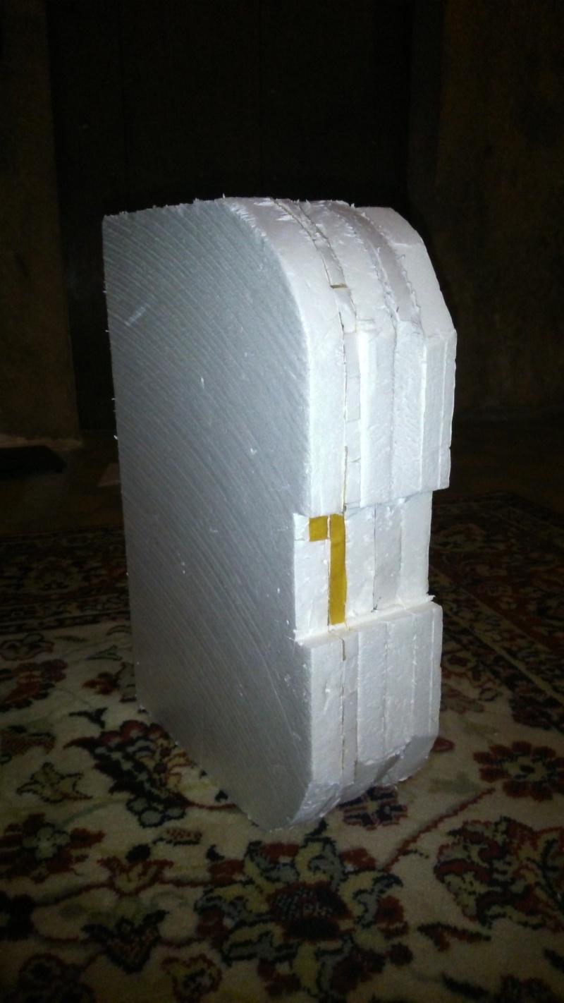 TUTORIEL : Combler le coffre de sol d'une XSARA PICASSO (de 2006) Dsc_0211