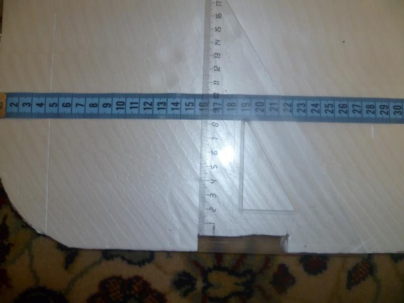 TUTORIEL : Combler le coffre de sol d'une XSARA PICASSO (de 2006) P1080112