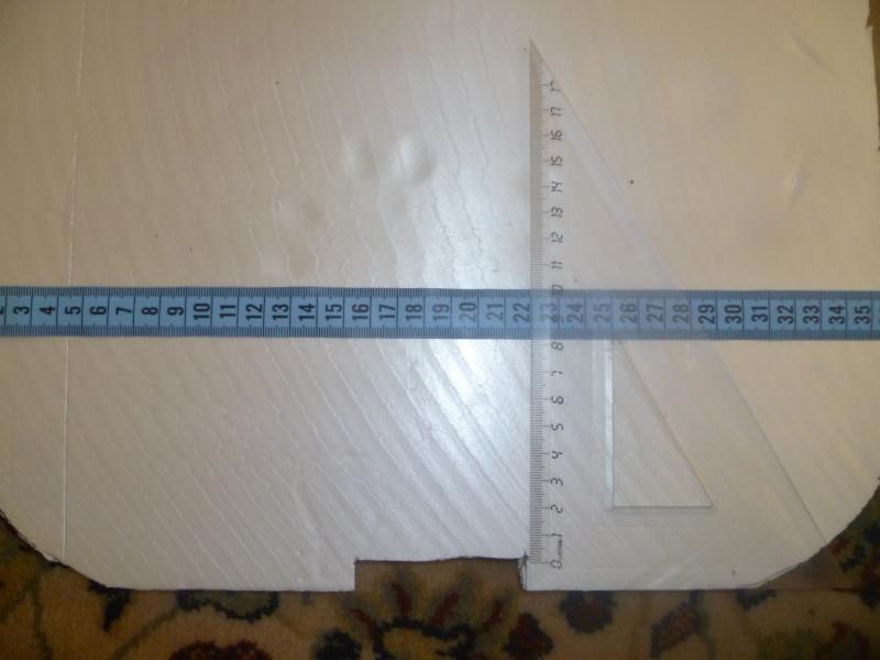 TUTORIEL : Combler le coffre de sol d'une XSARA PICASSO (de 2006) P1080113