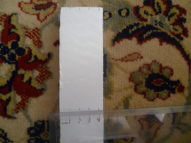 TUTORIEL : Combler le coffre de sol d'une XSARA PICASSO (de 2006) P1080116