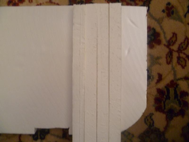 TUTORIEL : Combler le coffre de sol d'une XSARA PICASSO (de 2006) P1080120