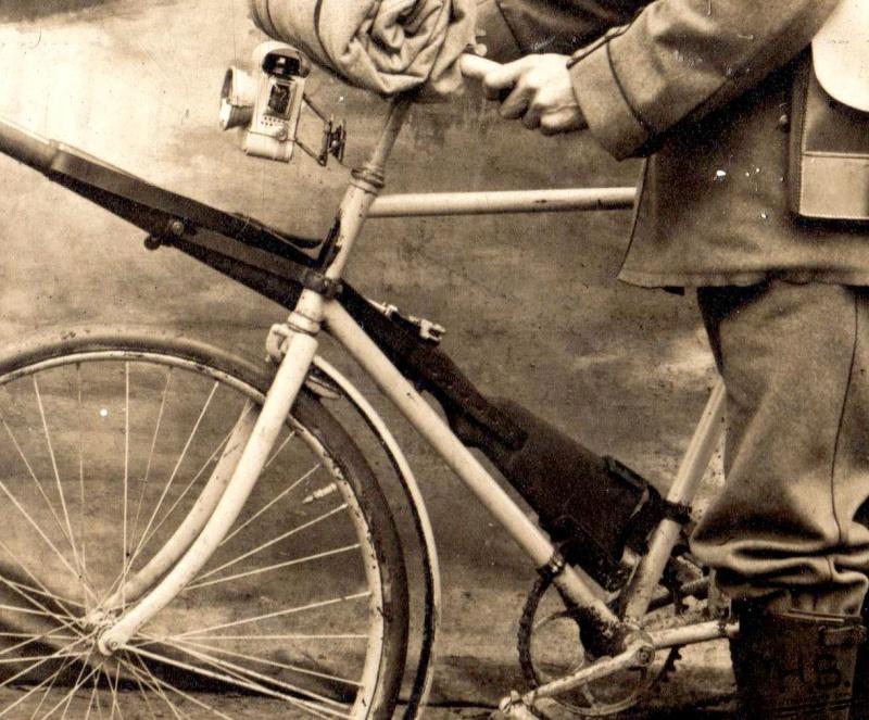 Les vélos règlementaires ou non en 1914 38296410