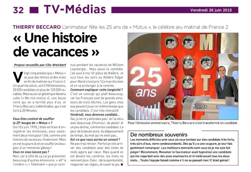 Motus - France 2 - 1990-2019 - Page 13 Image11