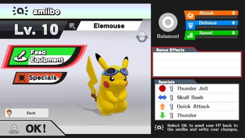 amiibo Figure Player Showcase Wiiu_s14