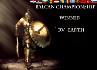 4th Roma Victor Tournament  Earth10