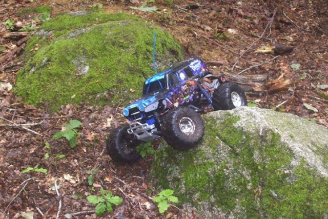 Mon ex FG Monster Beetle & mes autres ex rc non short course 10177910
