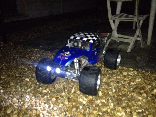 Mon ex FG Monster Beetle & mes autres ex rc non short course 10302310