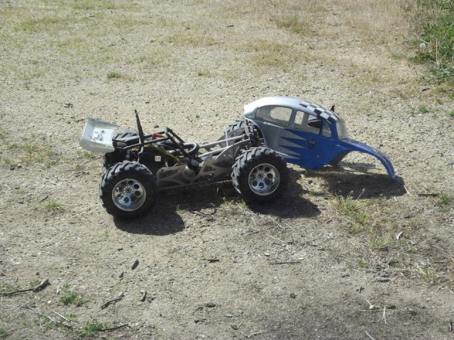 Mon ex FG Monster Beetle & mes autres ex rc non short course 10348410