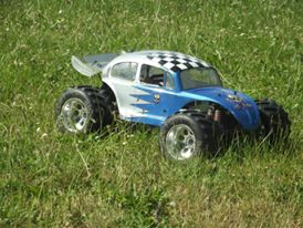 Mon ex FG Monster Beetle & mes autres ex rc non short course 10445410