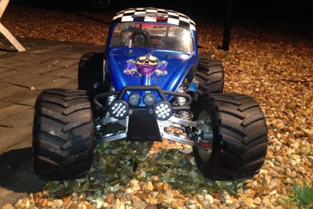 Mon ex FG Monster Beetle & mes autres ex rc non short course 10511312