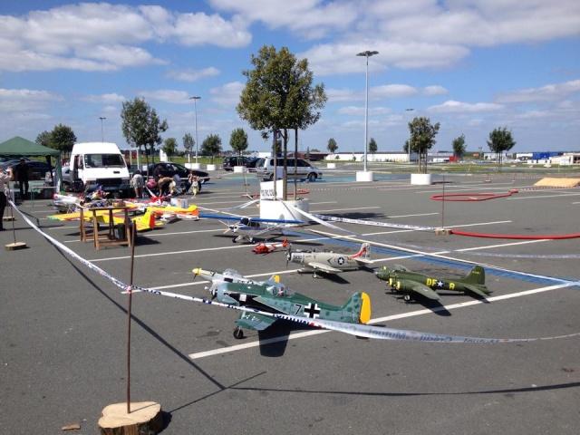 photos d expos avion et helico 10590610