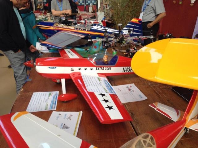 photos d expos avion et helico 10628410