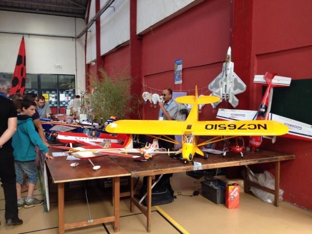 photos d expos avion et helico 10641110