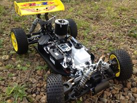 Mon ex FG Monster Beetle & mes autres ex rc non short course 15206910