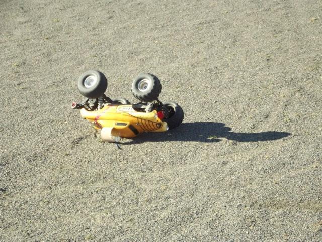 Mon ex FG Monster Beetle & mes autres ex rc non short course 17797810