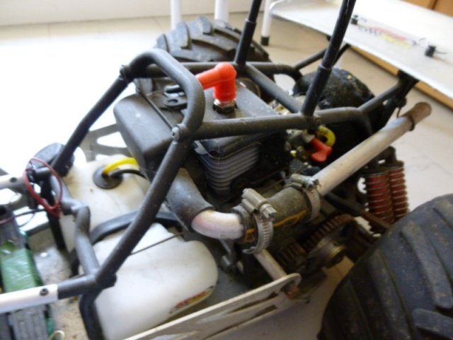 FG Monster Beetle ,1/6,thermique Image216