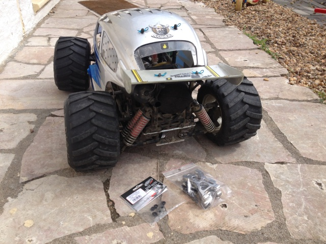 Mon ex FG Monster Beetle & mes autres ex rc non short course Img_1110