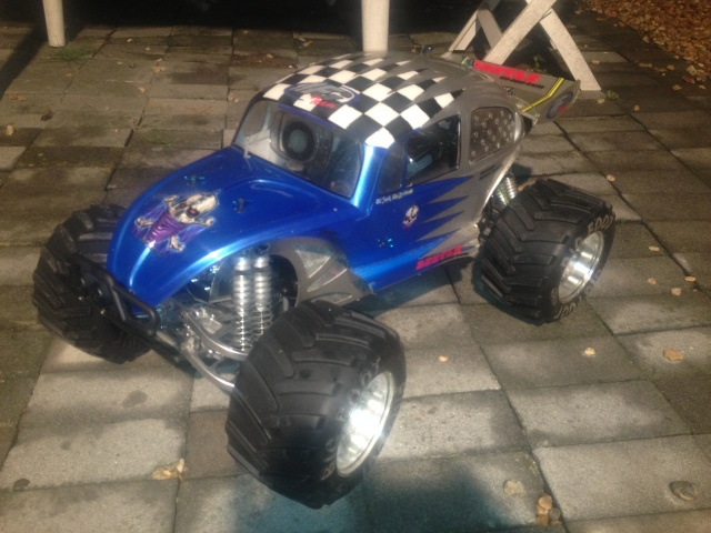 Mon ex FG Monster Beetle & mes autres ex rc non short course Img_3028
