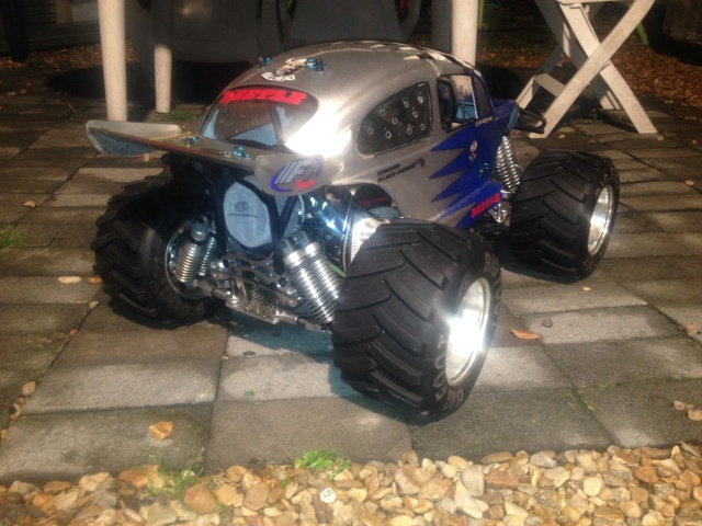 Mon ex FG Monster Beetle & mes autres ex rc non short course Img_3029