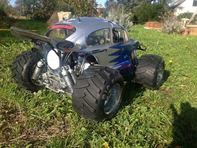 Mon ex FG Monster Beetle & mes autres ex rc non short course Img_3031