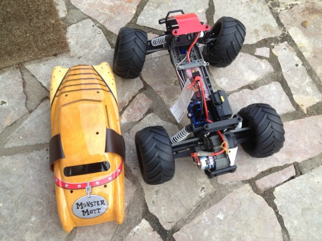 Mon ex FG Monster Beetle & mes autres ex rc non short course Img_3612