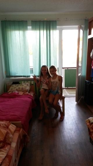 Летний лагерь в Лимбажи - Страница 3 20150847