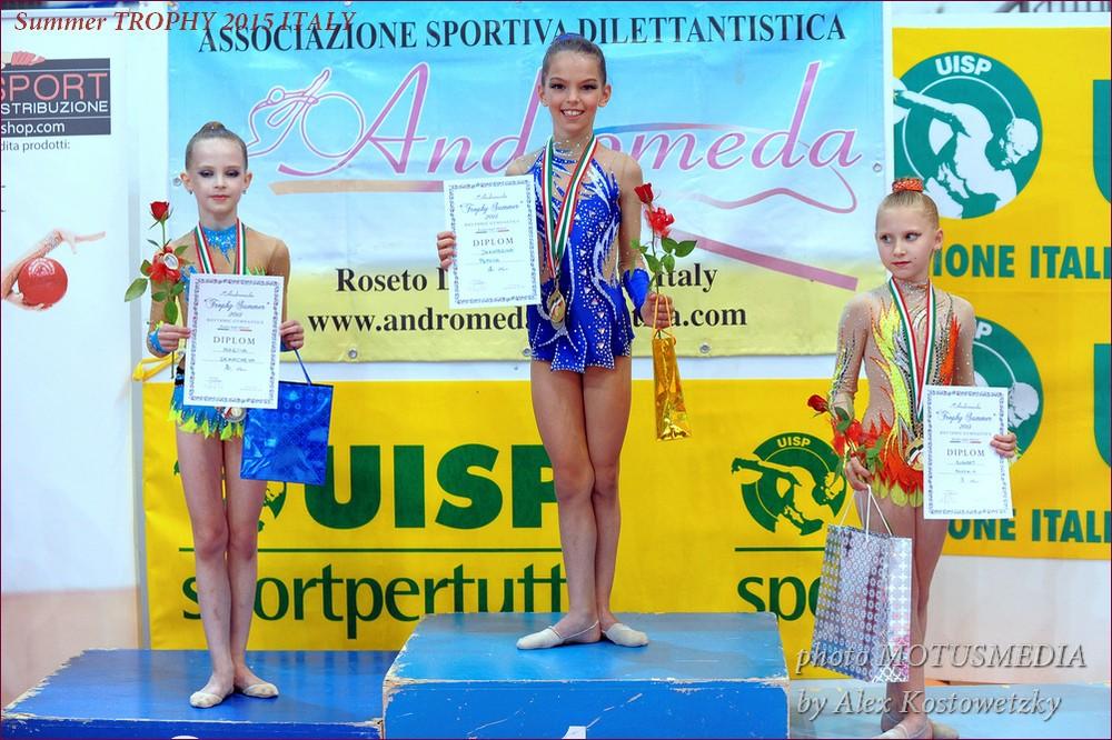 Summer Trophy 2015 (Italy) -   выступления и отдых Dsc_0111