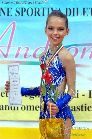 Summer Trophy 2015 (Italy) -   выступления и отдых Dsc_0116